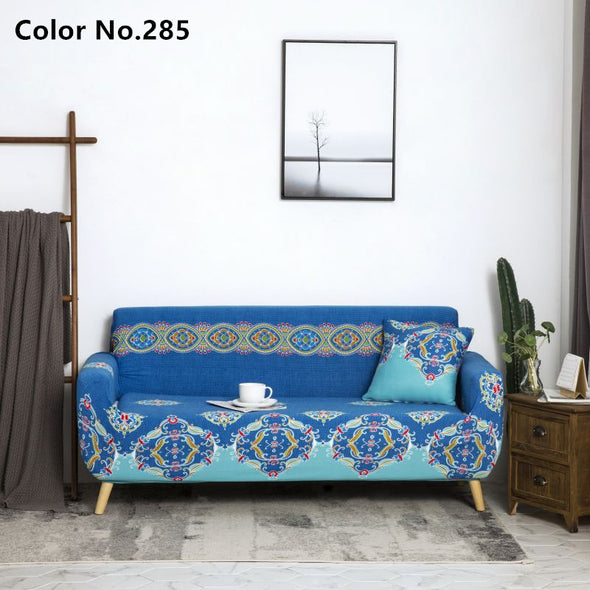 Stretchable Elastic Sofa Cover(Color No.285)