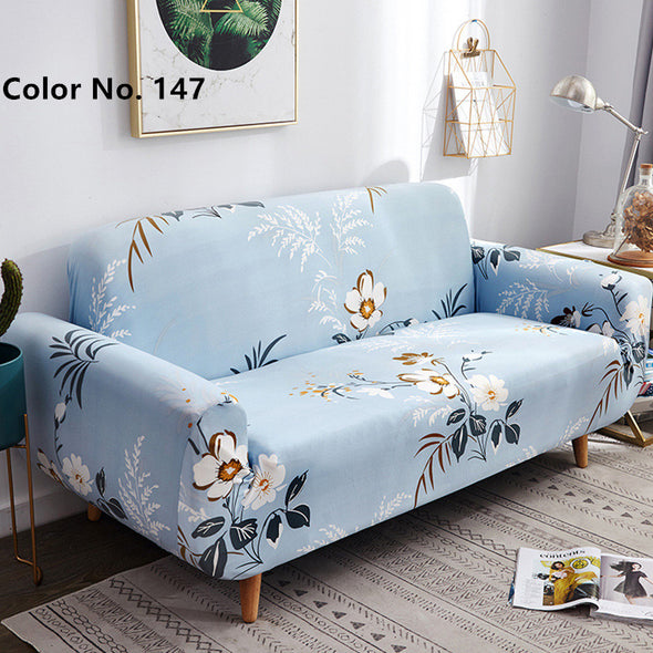 Stretchable Elastic Sofa Cover(Color No.147)