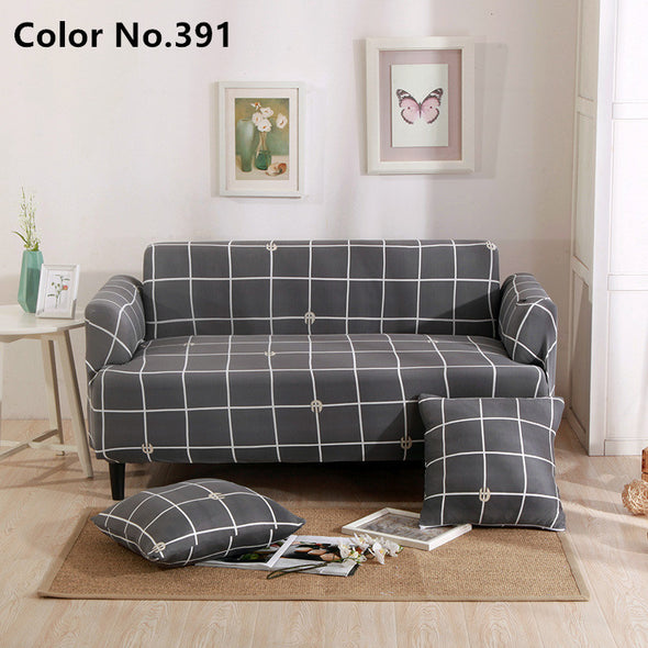 Stretchable Elastic Sofa Cover(Color No.391)