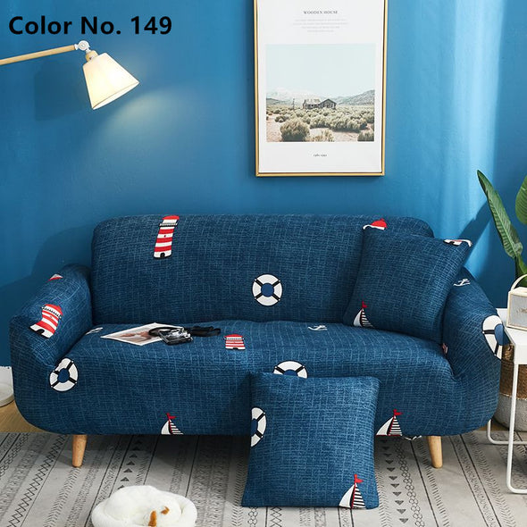 Stretchable Elastic Sofa Cover(Color No.149)