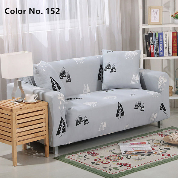 Stretchable Elastic Sofa Cover(Color No.152)