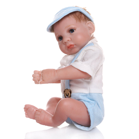"10"" Reborn Baby Doll-04(2019 new arrival)"