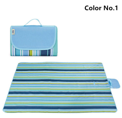 Waterproof Foldable Outdoor Camping Mat