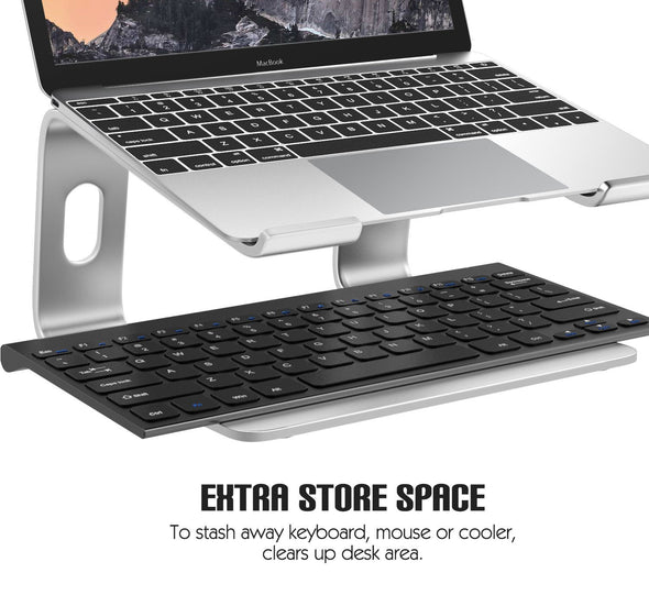 Ergonomic Laptops Riser for Desk