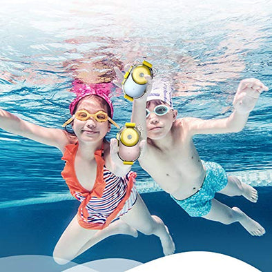 Waterproof Digital Camera For Kids