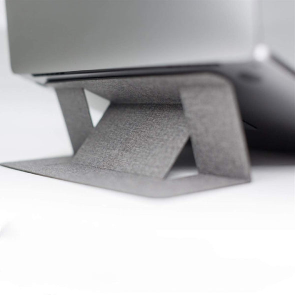Invisible Lightweight Laptop Computer Stand