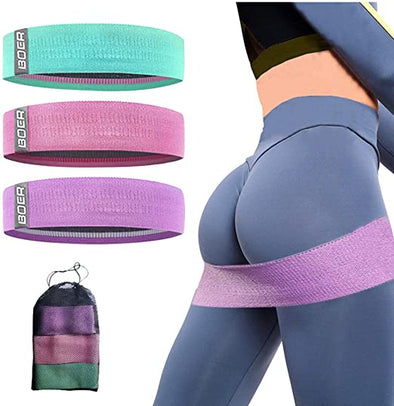 Resistance Bands Booty Bands Set for Butt Legs Glutes