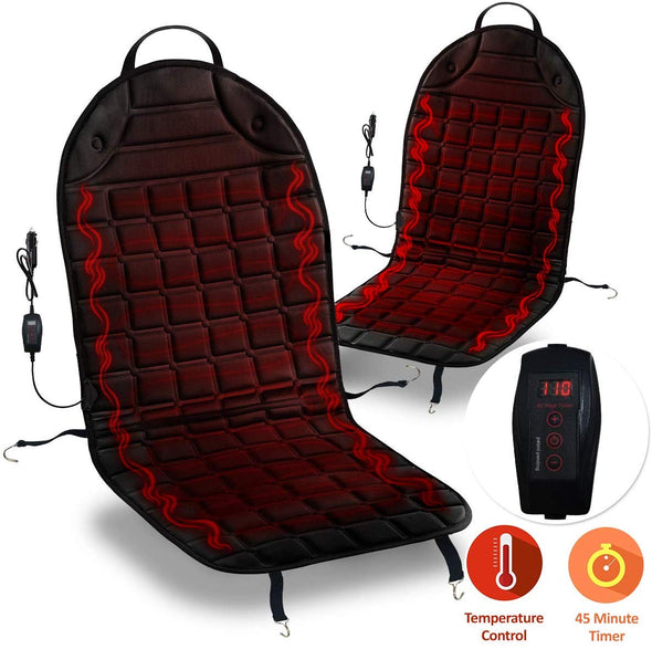 Heated  Seat Cushion