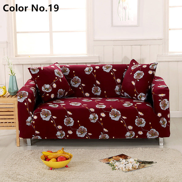 Stretchable Elastic Sofa Cover(Color No.19)