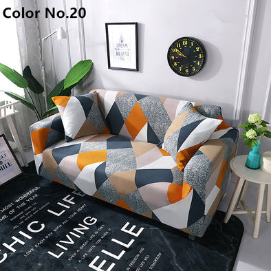 Stretchable Elastic Sofa Cover(Color No.20)