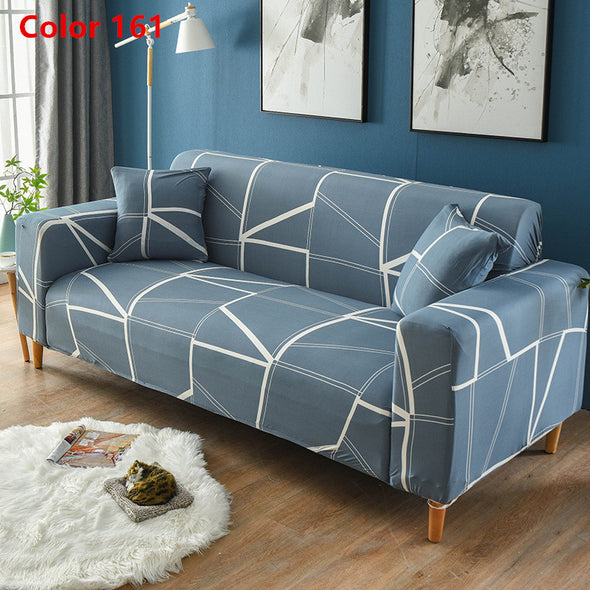 Stretchable Elastic Sofa Cover(Color No.161)