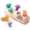 Best Learning Mushroom Garden Interactive Educational Toys for 1 to 3 Years Old Infants & Toddlers Colors, Numbers Games for Kids