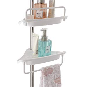 Tension Shower Coner Caddy