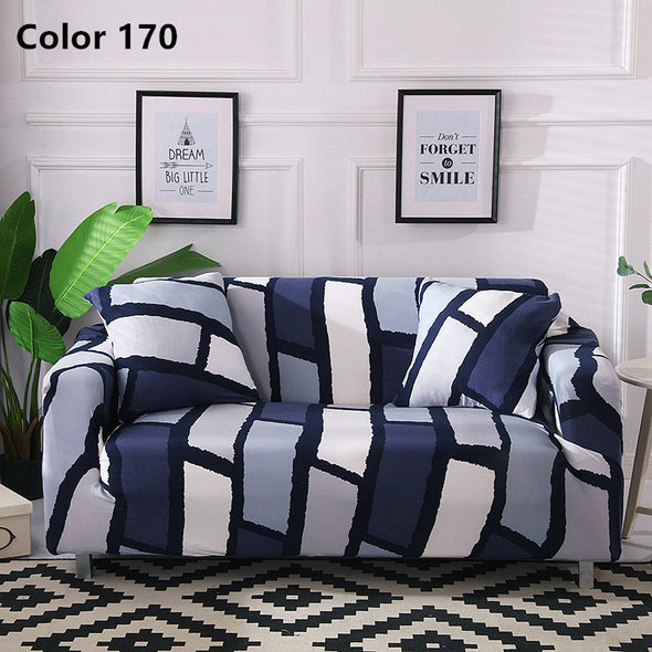 Stretchable Elastic Sofa Cover(Color No.170)