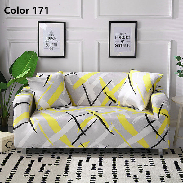 Stretchable Elastic Sofa Cover(Color No.171)