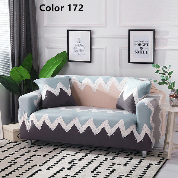 Stretchable Elastic Sofa Cover(Color No.172)