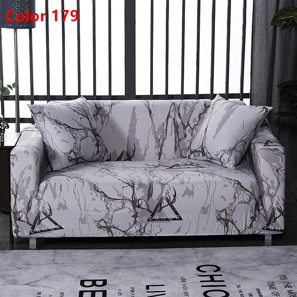 Stretchable Elastic Sofa Cover(Color No.179)