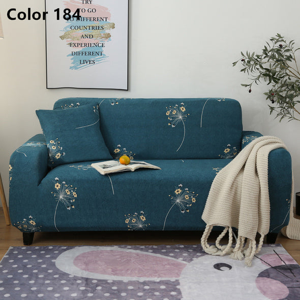 Stretchable Elastic Sofa Cover(Color No.184)