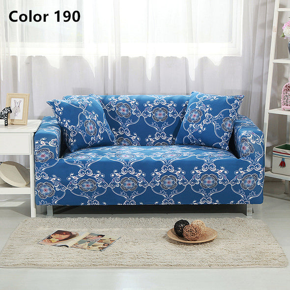 Stretchable Elastic Sofa Cover(Color No.190)