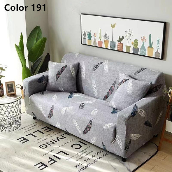 Stretchable Elastic Sofa Cover(Color No.191)