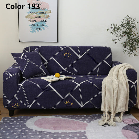 Stretchable Elastic Sofa Cover(Color No.193)