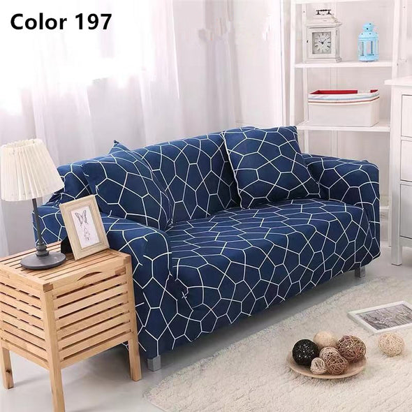 Stretchable Elastic Sofa Cover(Color No.197)