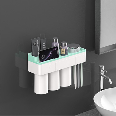 Toothbrush Holders Bathroom Storage, Bath Organization