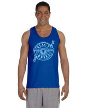 Guns and Hoses Adult Tank