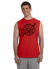 Guns and Hoses Sleeveless Crew