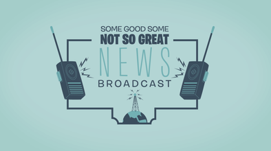 How to Deliver Good News – and Not So Good News  To Your Team