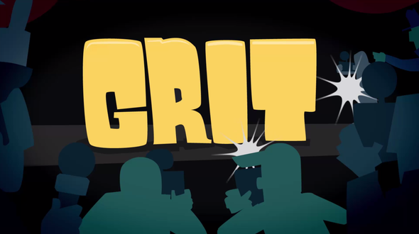 Hiring for Grit