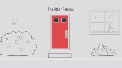 The 'Other' Referral: Why it's Valuable, How to Get It and What to Do With It