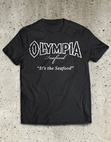It's the Seafood Tee