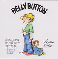 Bellybutton CD, Heather Bishop