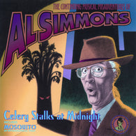 Celery Stalks at Midnight CD, Al Simmons