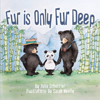 Fur is Only Fur Deep