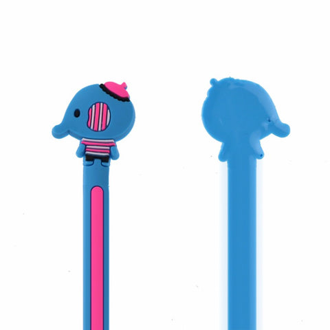 Cartoon Earphone Cable Wire Cord Organizer Holder Winder for Phone Tablet MP3 MP4 MP5 Computer Headphone winding thread tool - PIBBO