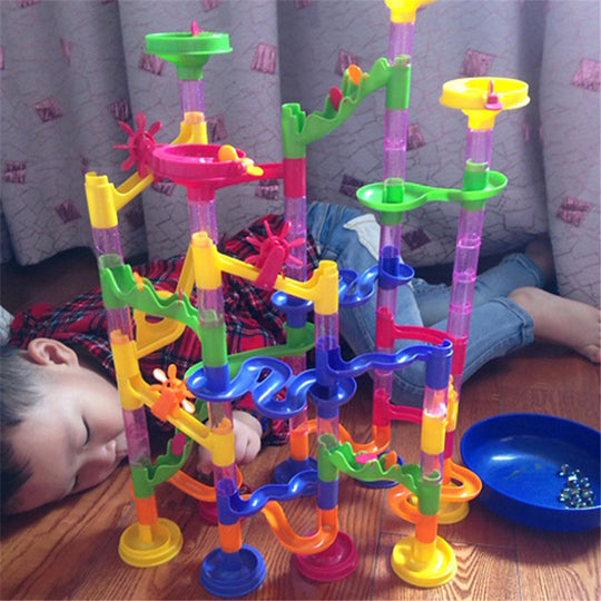 3D Intellect Children Maze brain Game