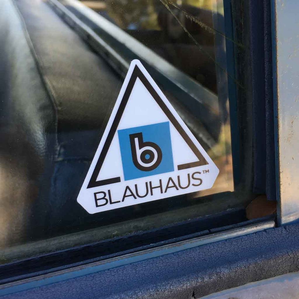 Blauhaus Triangle 3Pack
