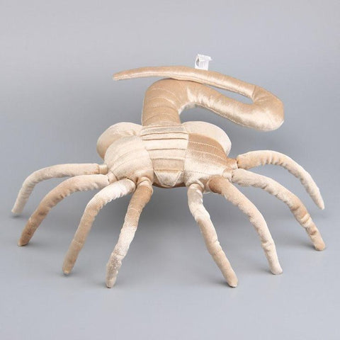 Pelúcia Alien Facehugger - Thinkgeek