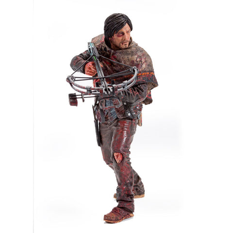 Action Figure Daryl Dixon - The Walking Dead - Loja Geek Blackat Store