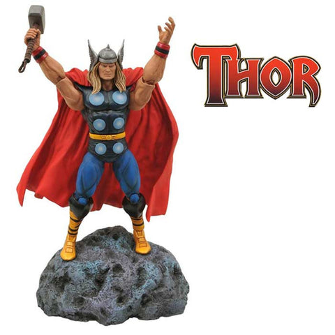 Action Figure Thor Clássico - Marvel - Loja Geek Blackat Store