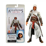 Altair Action Figure Colecionável - Assassin's Creed - Loja Geek Blackat Store