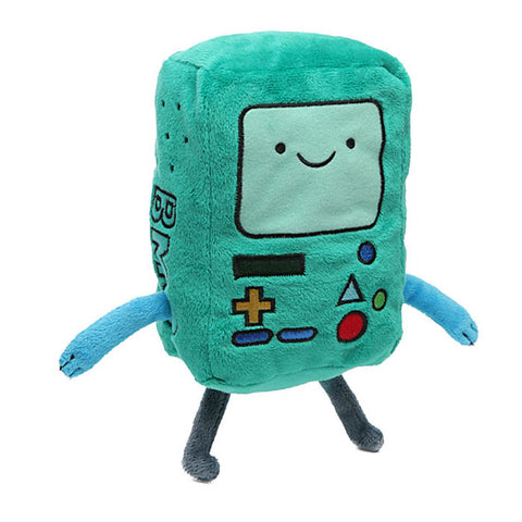 Adventure Time Bmo Pelúcia - Loja Geek Blackat Store