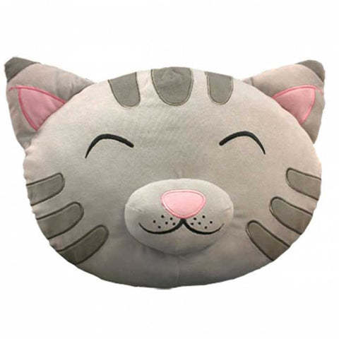 Almofada Soft Kitty Cat Big Bang Theory - Loja Geek Blackat Store