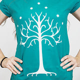 Camiseta Feminina Gondor - Lord of The Rings
