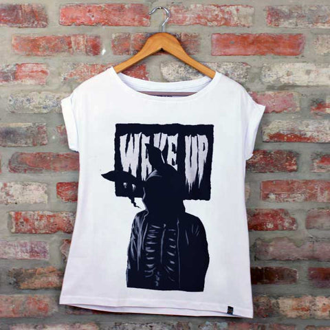Camiseta Feminina Donnie - Donnie Darko