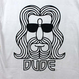 Camiseta Masculina The Dude - The Big Lebowsky - Loja Geek Blackat Store