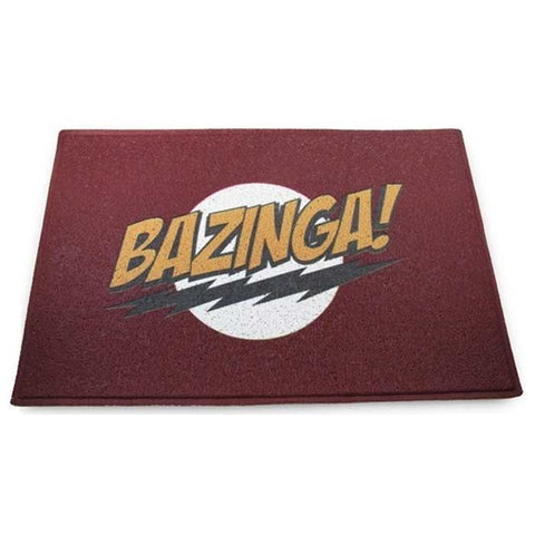 Capacho Bazinga - The Big Bang Theory