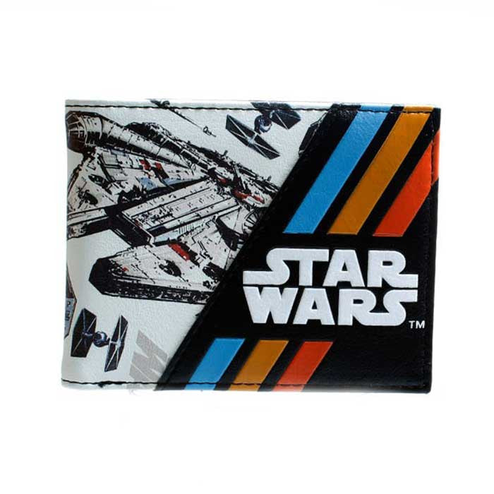 Carteira Star Wars
